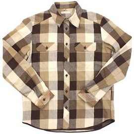 NUMBER (N)INE - Flannel shirts (02A/W)