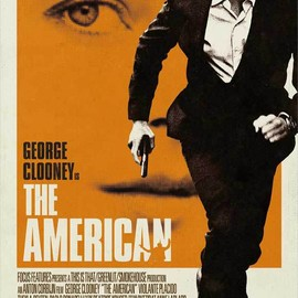 Anton Corbijn - The American