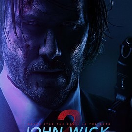Chad Stahelski - John Wick:Chapter 2