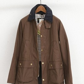 barbour for BEAUTY&YOUTH - BEDALE