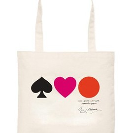 kate spade NEW YORK - japan relief tote
