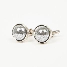 Maison Martin Margiela - 11 Men's Snow Globe Cufflinks
