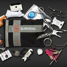BEAR GRYLLS  - SURVIVAL ULTIMATE KIT