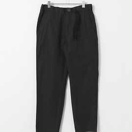 FORK&SPOON - Tapered Trousers