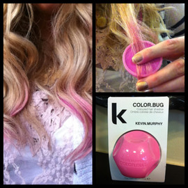 Kevin Murphy - Color Bug