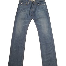 AG Jeans - AG-ed TAMBOURINE 10YEARS