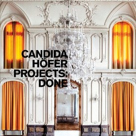 Candida Höfer - Projects: Done