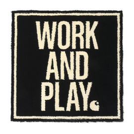 Carhartt WIP - Work and Play Rug