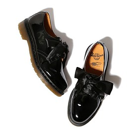 Dr.Martens - ∀∀Dr.Martens×Ray BEAMS / 別注 パテント 3eye