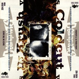 Cold Krush Cuts - Back IN The Base (Coldcut & DJ Krush MIX CD) [2CD]
