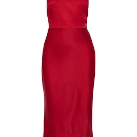 Jason Wu - Crepe de chine midi dress