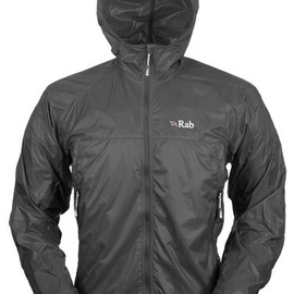 Rab - Cirrus Wind Top