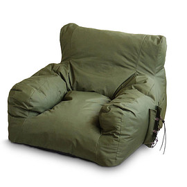 output life - Compression Garden Sofa