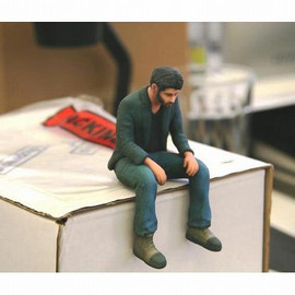 Shapeways - Sad Keanu