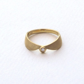 Meguminoame series Ring
