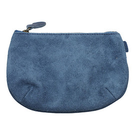 hobo - Water-resistant leather pouch