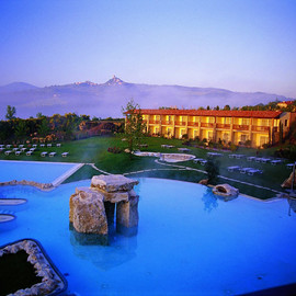 Tuscany  - Adler Thermae Spa & Resort