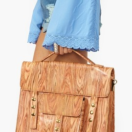 JEFFREY CAMPBELL - Bridgeman Backpack