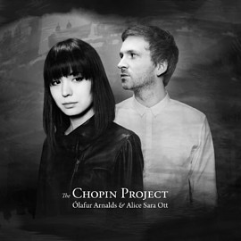 Olafur Arnalds, Alice Sara Ott - The Chopin Project