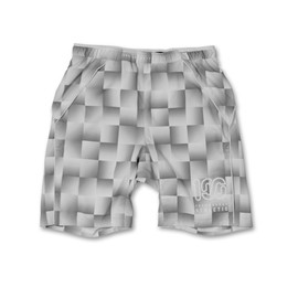 ONEHUNDRED ATHLETIC - 100A WORKOUT SHORTS