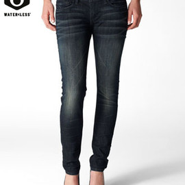 LEVI'S - Modern Slight Curve Skinny Jeans (Authentic Easy Indigo)
