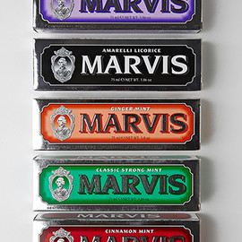 Marvis - Marvis Toothpaste