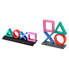 SONY - PlayStation Icons Light