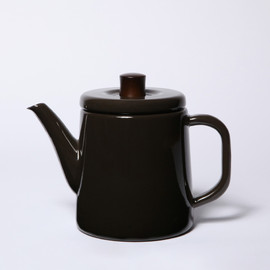 MARGARET HOWELL, NODA HORO - POTTLE DK CHARCOAL