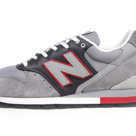 new balance - M996 「DAY TRIPPER COLLECTION」 「made in U.S.A.」 「LIMITED EDITION」