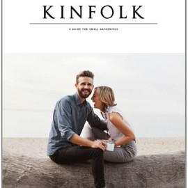 Kinfolk Magazine - Kinfolk Volume Four