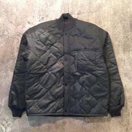 U.S.Air Force - CWU-9P Quilted JKT/Dead Stock
