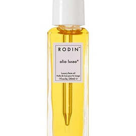 Rodin - Holidot Lavender Face Oil, 30ml