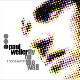 Paul weller - Fly on the Wall: B-Sides & Rarities 1991-2001