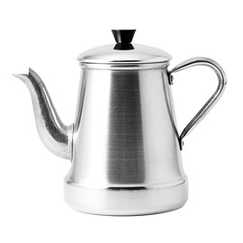 MARDOURO - ALUMINIUM COFFEE POT WITH HANDLE 1L
