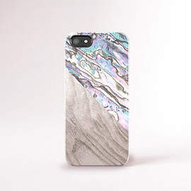 casesbycsera - Shell iPhone Case Pearl iPhone 6 Case iPhone 6 Case iPhone Case Shell iPhone Case iPhone 6 Case