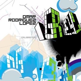 omar rodriguez lopez - Calibration (Is Pushing Luck & Key Too Far)