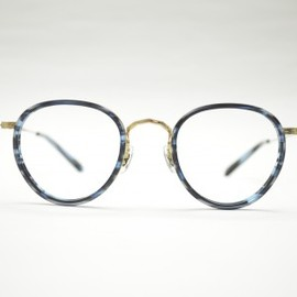 OLIVER PEOPLES - MP2 Col.DMN