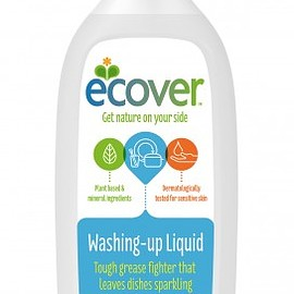 ecover - W-up Camomile 500ml