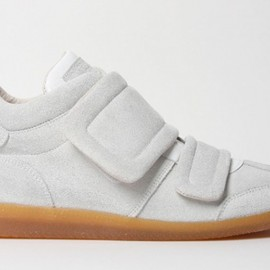 Maison Martin Margiela - Covered Lace Sneaker