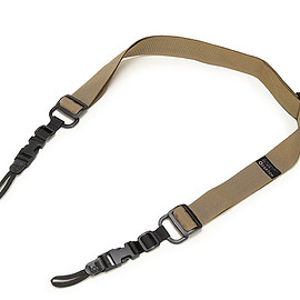DSPTCH - Heavy Camera Sling Strap-Coyote