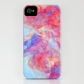 Society6 - Sweet Rift iPhone Case