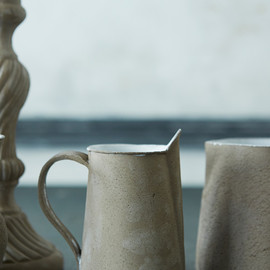 Astier de Villatte - small pitcher