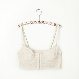 Free People - Secret Garden Lace Bra