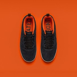 Nike - Lunar Force1 x UNDFTD