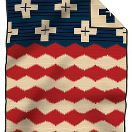 National Park Blankets - Yakima Camp