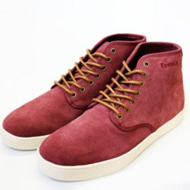 Emerica - High Laced (maroon)
