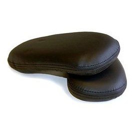 Herman Miller - Leather Armpads for Classic Aeron Chair