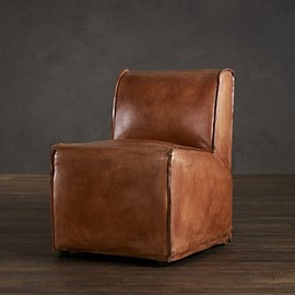 RESTORATION HARDWARE - Bruno Dining Chair