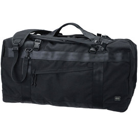 PORTER - PORTER BOOTH PACK 3WAY DUFFLE BAG(XL)