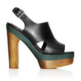Marni at H&M - shoes